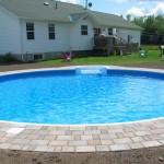 Donovan 30 Eternity Pool